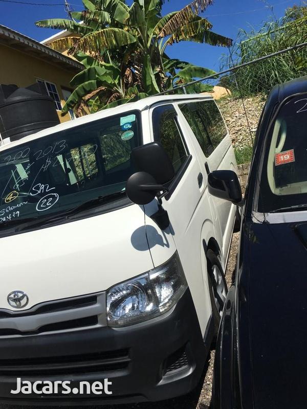 Toyota Regus ACE 2013-3