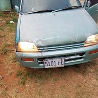 Suzuki Alto 0,6L 1996