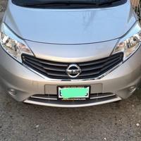 Nissan Note 1,4L 2014
