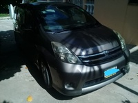 Toyota Isis 1,6L 2009