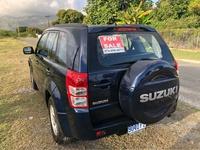 Suzuki Grand Vitara 2,0L 2011