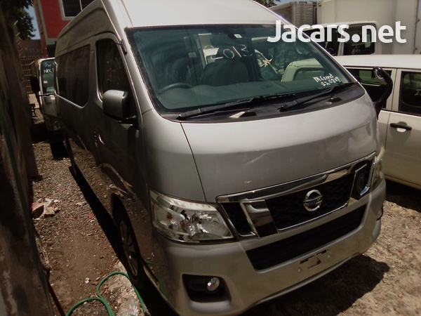 2013 Nissan Caravan-3