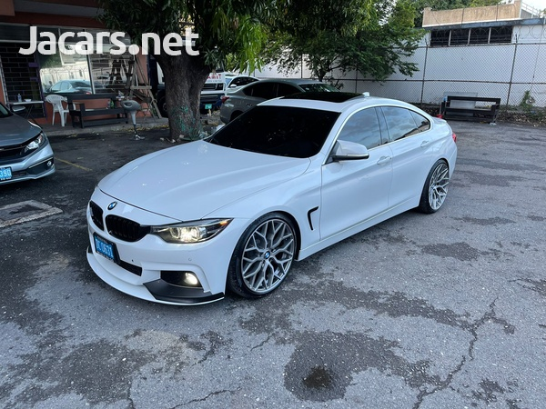 BMW 4-Series 2,0L 2019-1