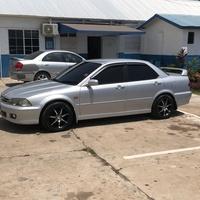 Honda Accord 0,4L 2001