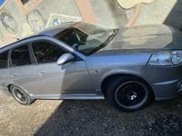 Nissan Wingroad 1,8L 2004