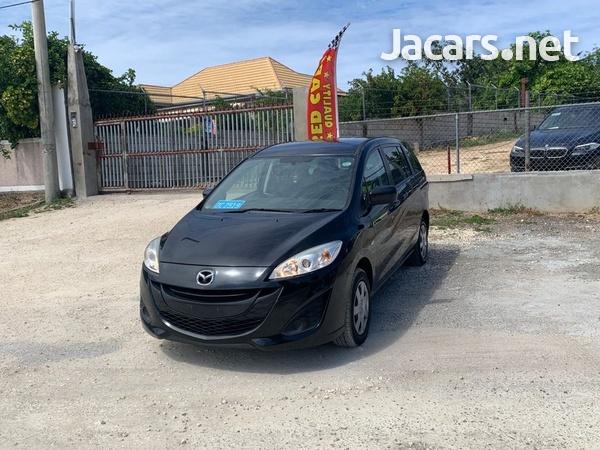Mazda Premacy 2,0L 2014-3
