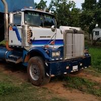 1995 Western Star Truck