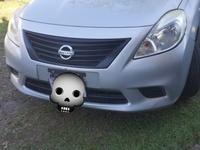 Nissan Latio 1,6L 2013