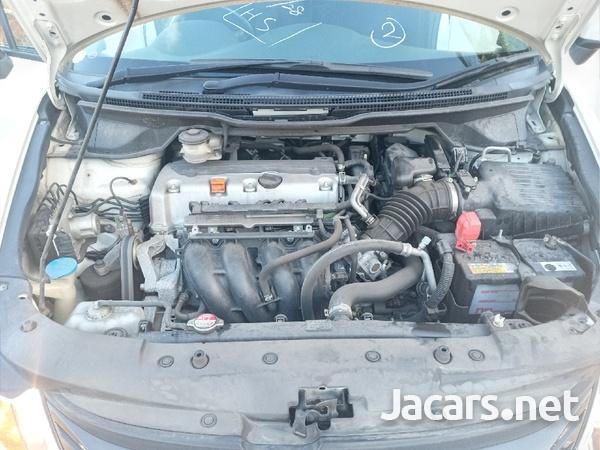 Honda Odyssey 2,4L 2012-8