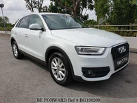 Audi Q3 1,4L 2014