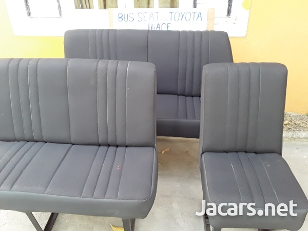 Bus Seats for Toyota Hiace and Nissan Caravan