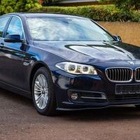 BMW 5-Series 2,0L 2014