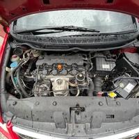 Honda Civic 1,8L 2010