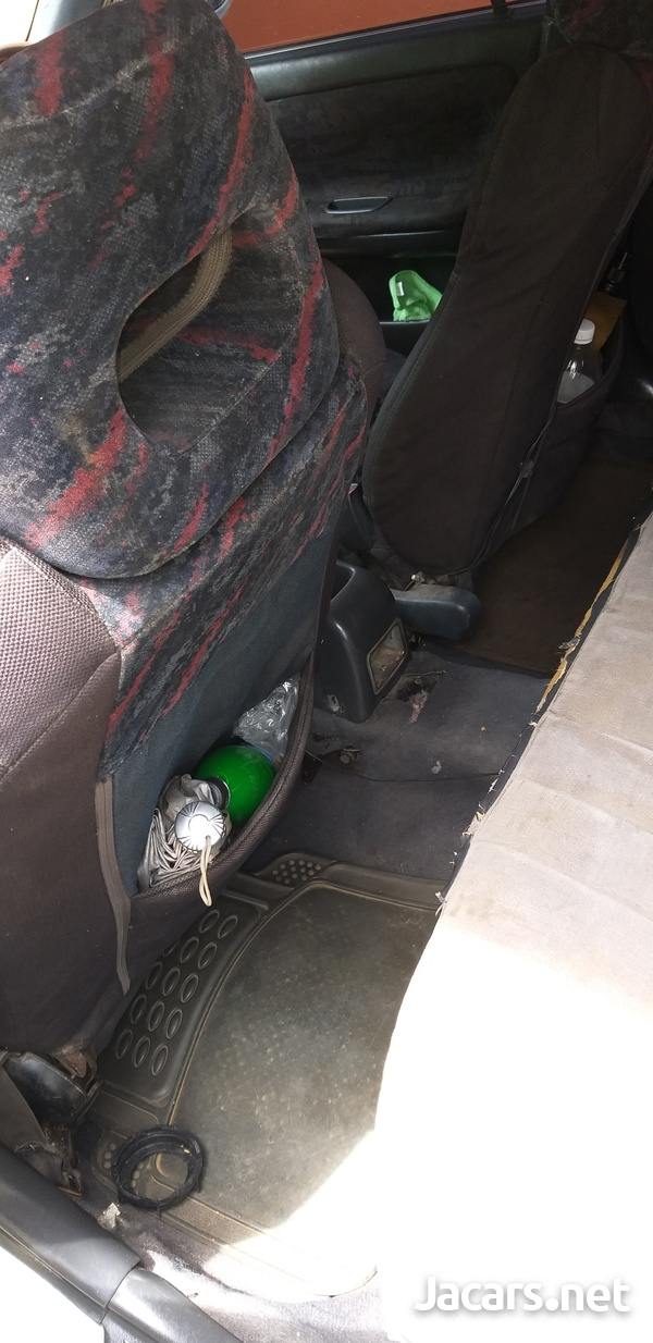 Toyota Corolla 1,4L 1998-2