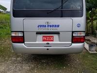 Toyota coaster 2008.