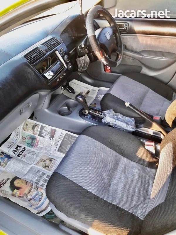 Honda Civic 1,5L 2005-7