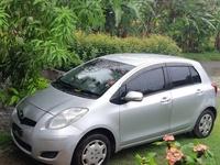 Toyota Vitz 1,0L 2009