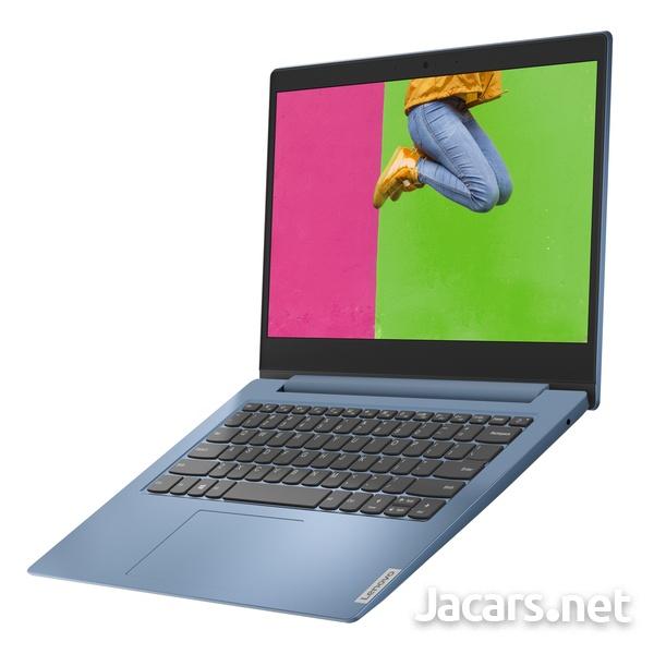 Lenovo IdeaPad 1 14.0 inch Laptop 4GB Ram 128GB SSD Windows 10S-1