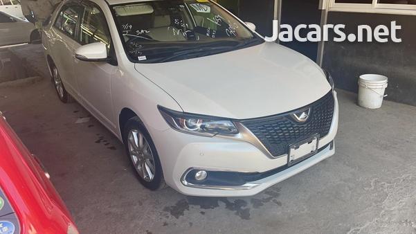 Toyota Allion 2,0L 2019-1