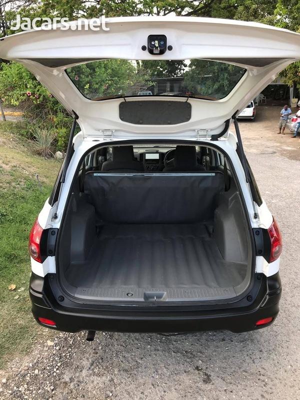 Nissan AD Wagon 1,6L 2014-3