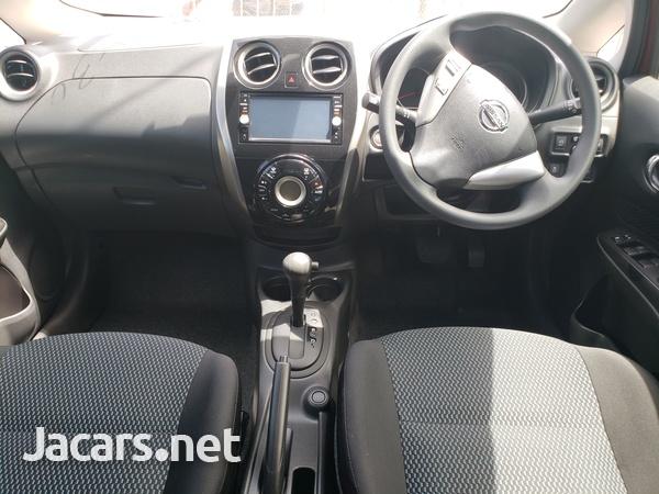 Nissan Note 1,2L 2016-3