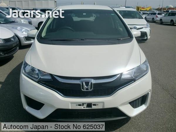 Honda Fit 1,5L 2016-5