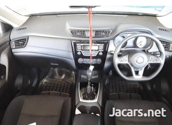 Nissan Qashqai 2,0L 2019-6