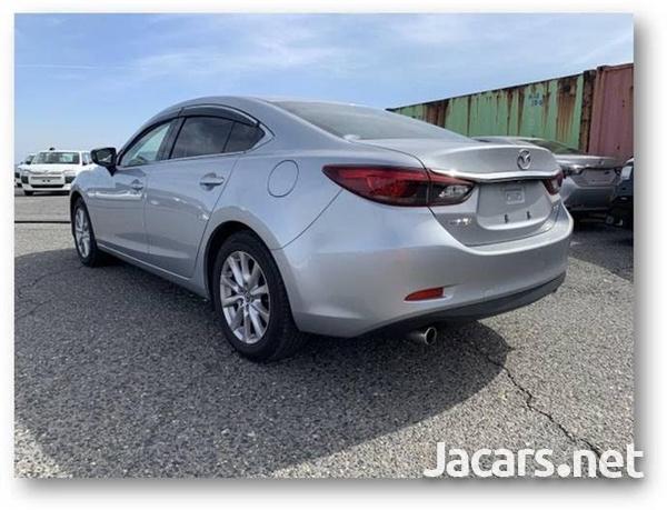 Mazda Atenza 2,2L 2016-2