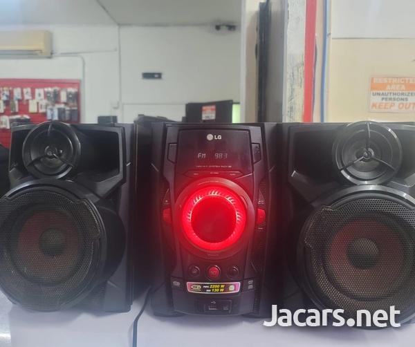 LG RADIO-2