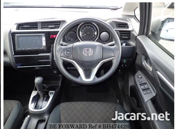 Honda Fit 1,8L 2014-5