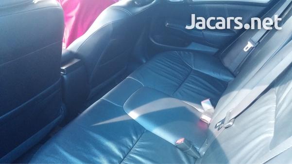 Honda Civic 2,0L 2013-10