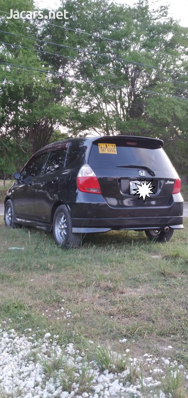 Honda Jazz 1,3L 2004-2