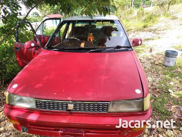Toyota Corolla 1,5L 1989-3