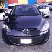 Mazda 2 1,5L 2013