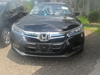 Honda Accord 2,5L 2014