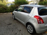 Suzuki Swift 1,2L 2010