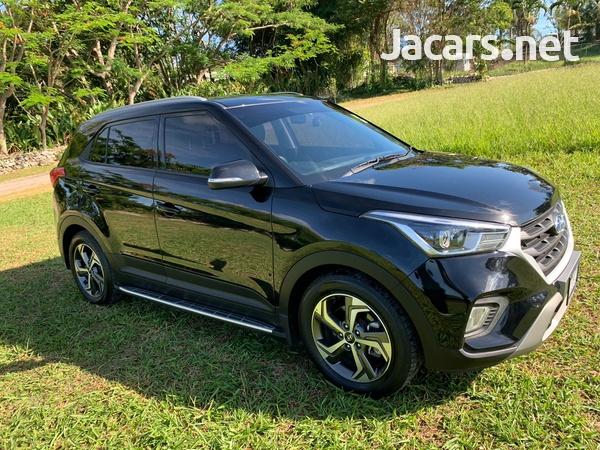 Hyundai Creta 1,6L 2020-1