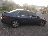 Honda Accord 2,4L 2004
