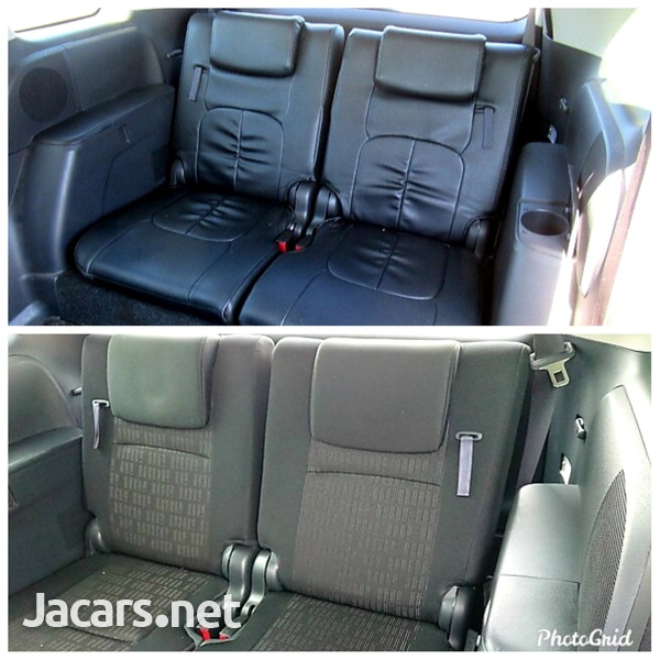 Toyota Isis 2,0L 2012-10