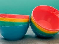 Baby And Toddler Feeding Bowls Set Of Three