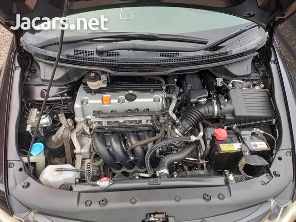 Honda Odyssey 2,4L 2012-13