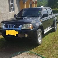 Nissan Frontier 2,5L 2007