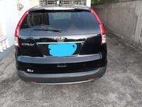 Honda CR-V 4,0L 2013