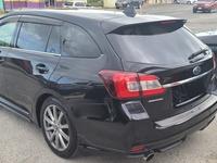Subaru Levorg 2,0L 2014