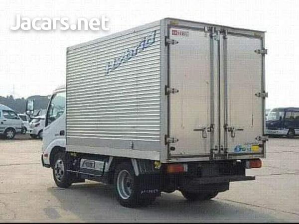 Hino Turbo Truck-3