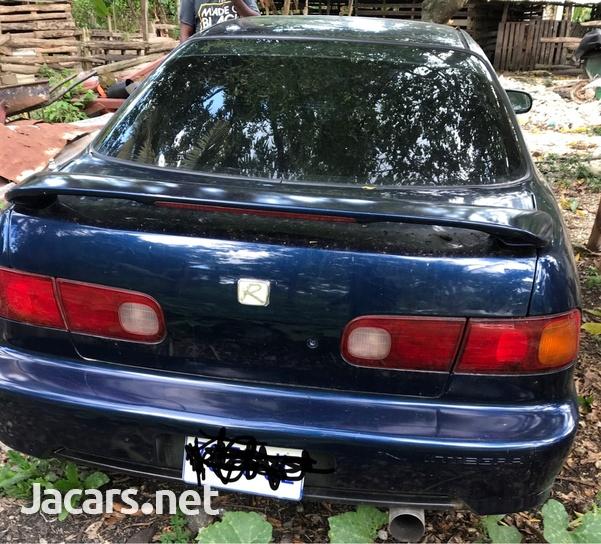 Honda Integra 2,0L 1995-2