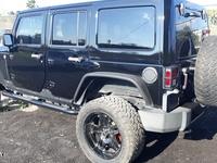 Jeep Wrangler 2,5L 2011