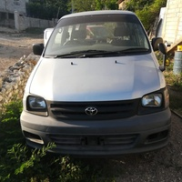 Toyota Town Ace 1,5L 2006