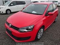 Volkswagen Polo 1,3L 2014