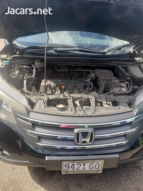 Honda CR-V 2,5L 2014-7